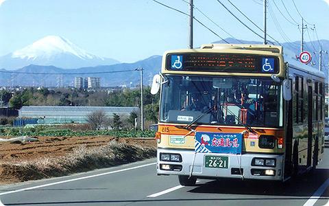 富士山が見えるおすすめスポット